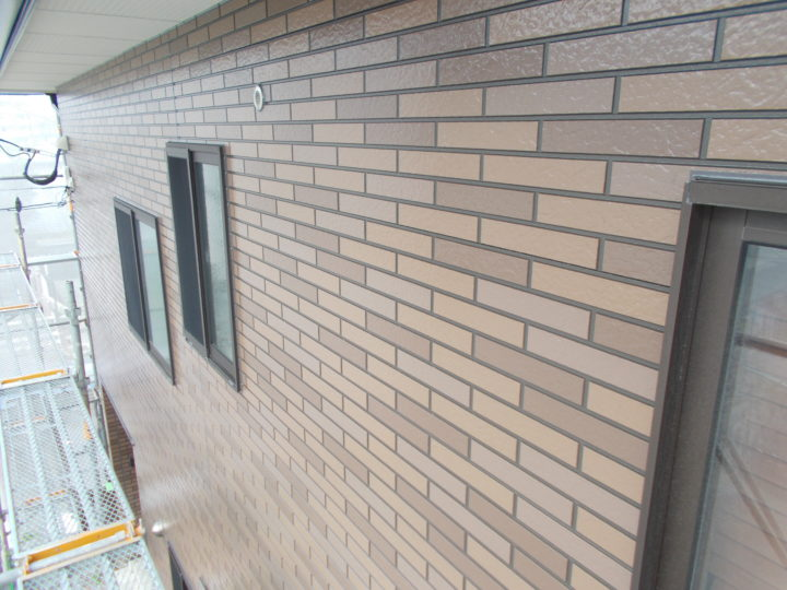 北九州市 匿名希望様邸 外壁塗装工事