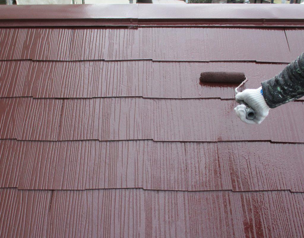 屋根塗装 北九州市八幡西区