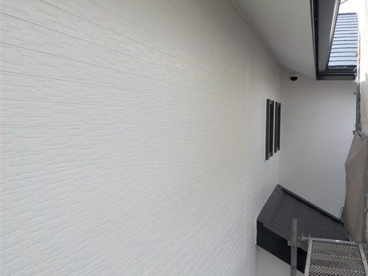 外壁塗装(2階)⑥