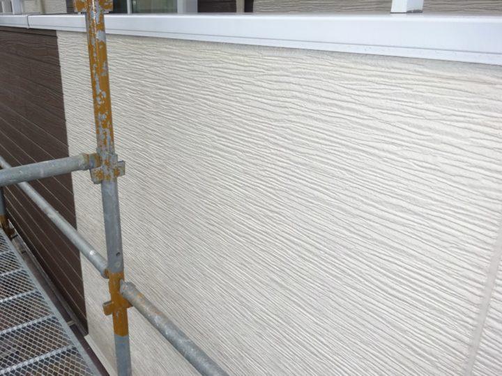 北九州市若松区 くぼ様邸 外壁塗装工事