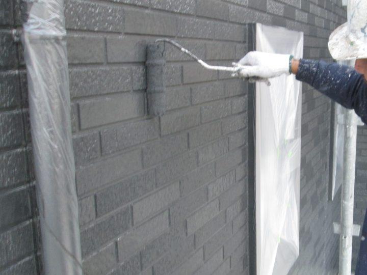 ⇦外壁塗装(1階)⑤