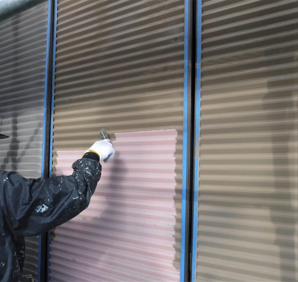 外壁塗装 屋根塗装 北九州 八幡西区 遠賀郡