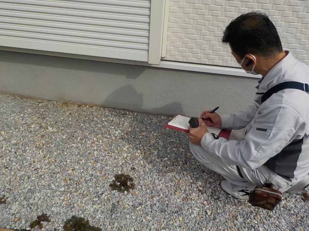 外壁塗装 北九州市