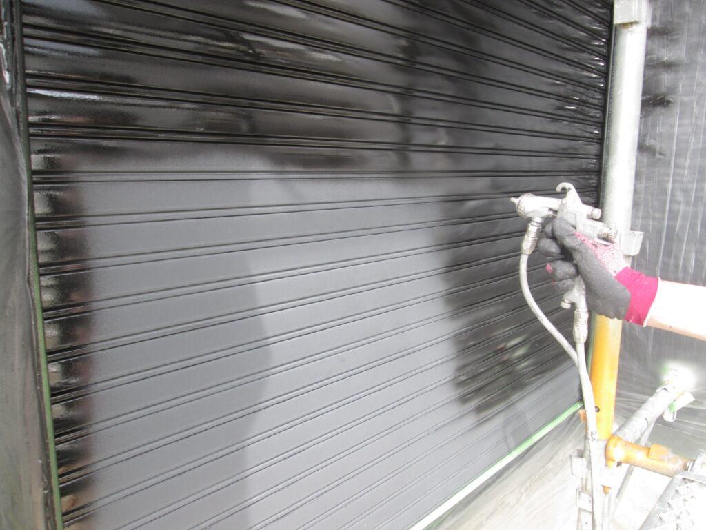 外壁塗装 屋根塗装 北九州市 八幡西区 遠賀郡 中間市