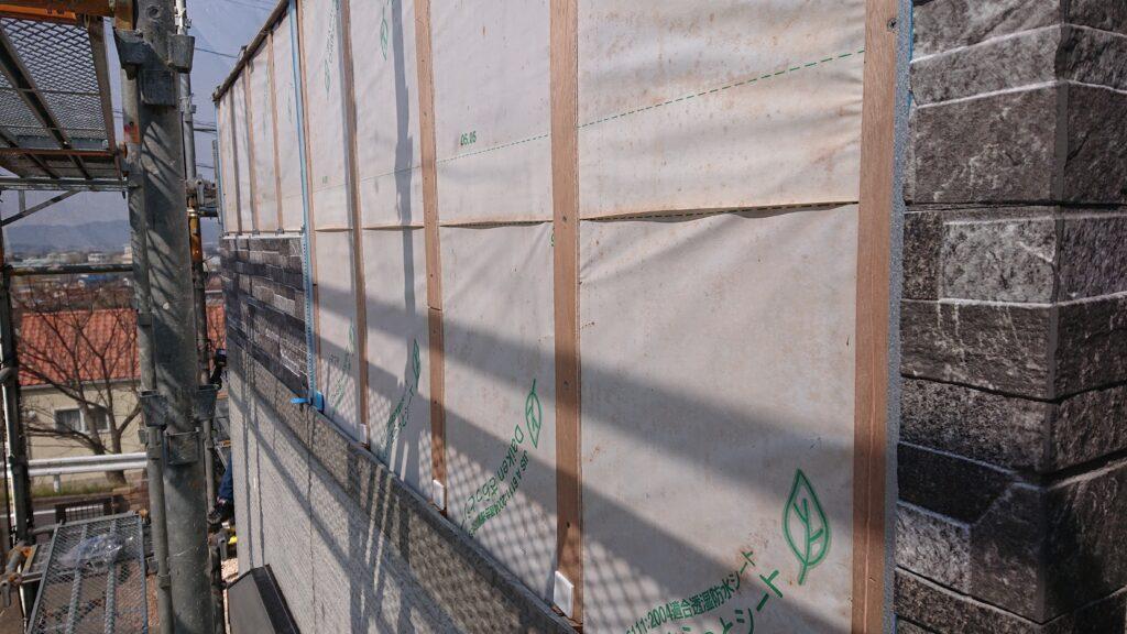 外壁塗装 中間市